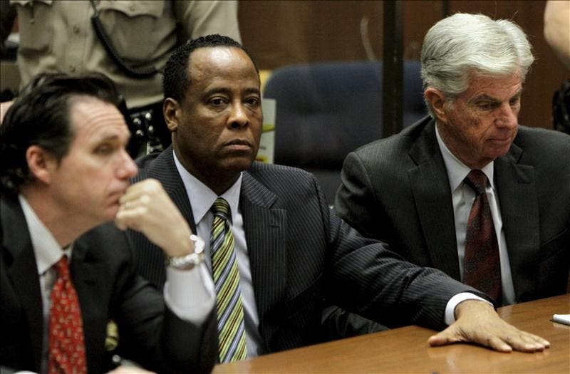 El juicio por la muerte de Michael Jackson comenzará el 28 de marzo
