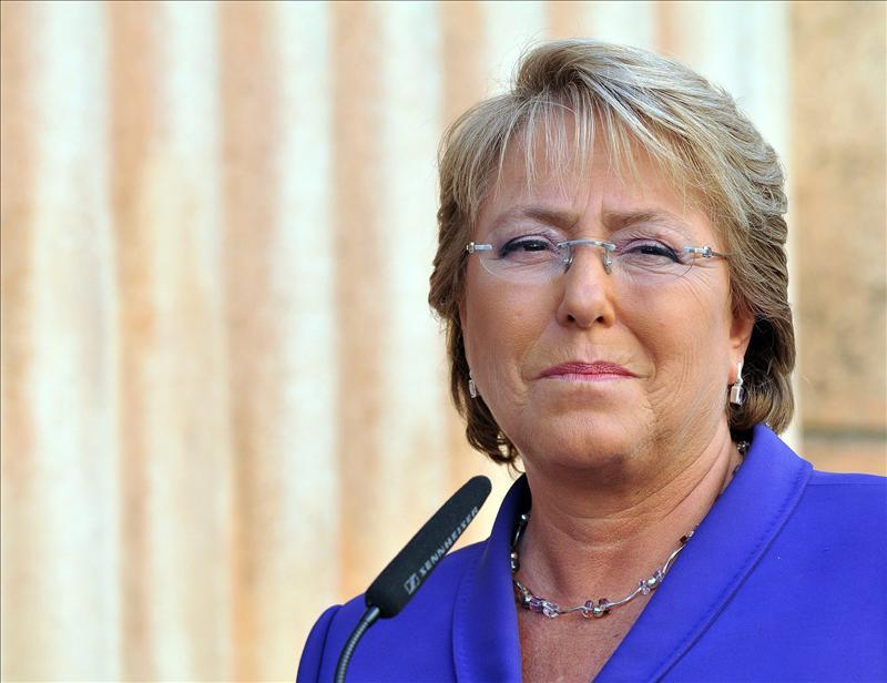 Bachelet pone en marcha ONU Mujeres para que sea la voz global de la igualdad