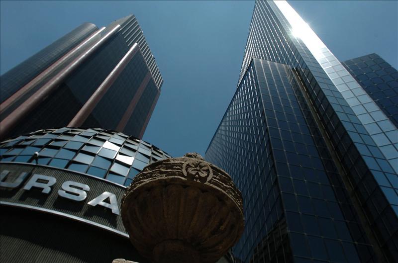 Las bolsas latinoamericanas anotan pérdidas en un día de ligera variación en Nueva York