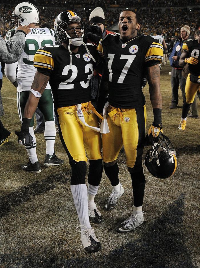 Los Steelers no dan importancia a las apuestas y se mentalizan para ganar