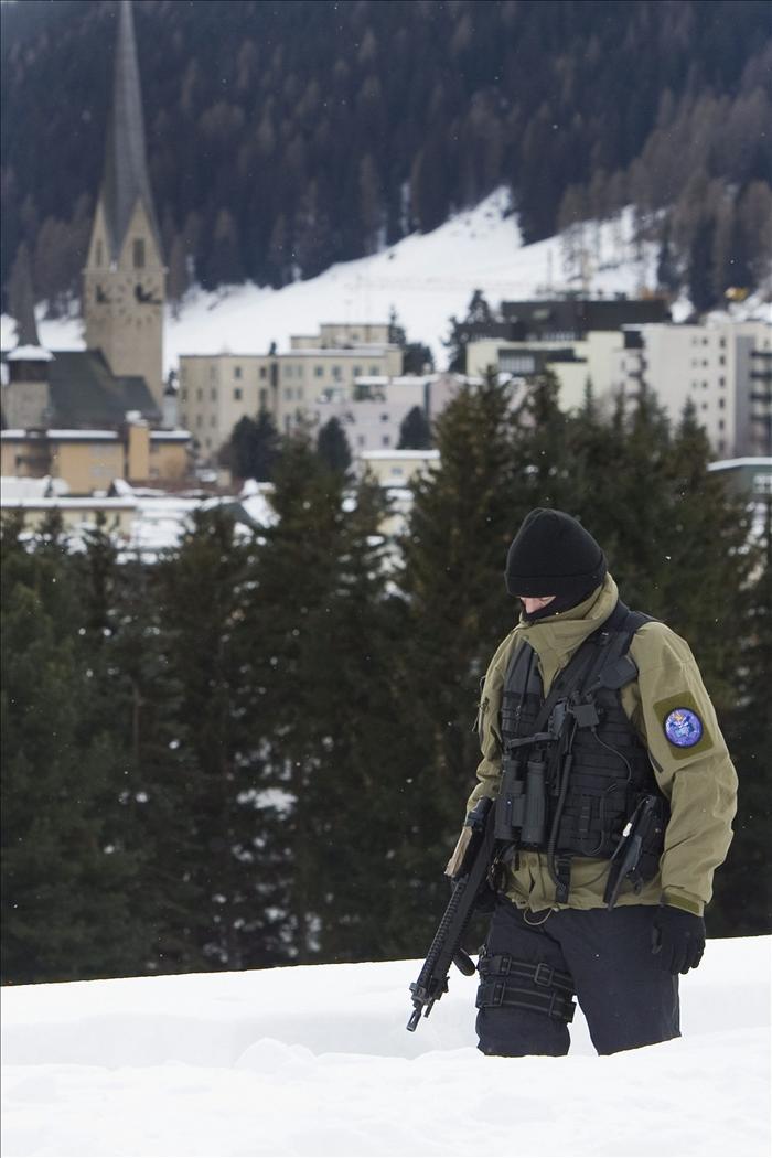 Comienza el Foro de Davos para analizar la nueva realidad tras la mayor crisis