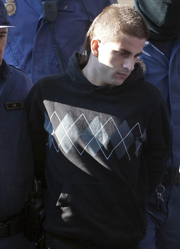 El asesino confeso de Marta declara hoy en el juicio contra el menor acusado