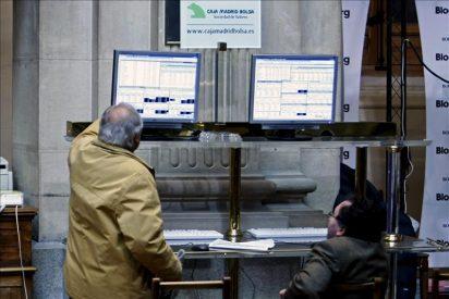 El IBEX mantiene el tono positivo a la espera de la FED y sube el 0,50 por ciento