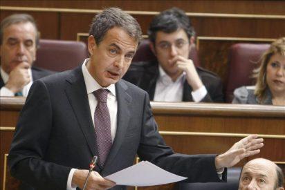 Zapatero dice que no va a ser fácil reducir el paro juvenil