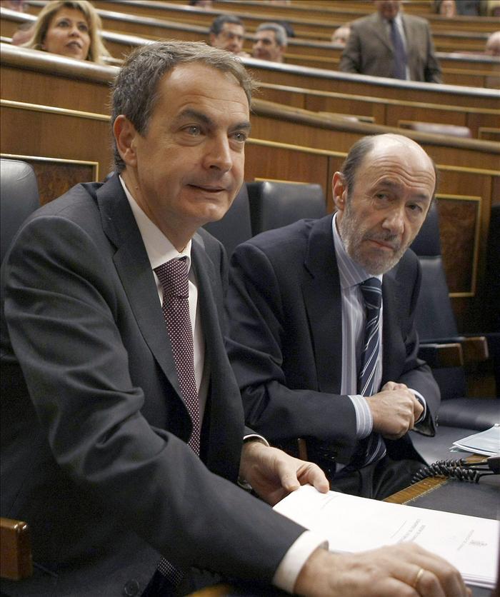 Zapatero dice que ser saharaui no es condición suficiente para dar asilo