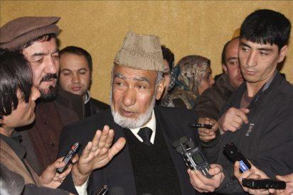 Karzai inaugura el Parlamento afgano tras su pugna con los diputados