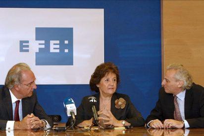 El Instituto Cervantes, EFE y la Fundación de la Lengua apuestan por los mercados emergentes