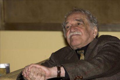 """Cartagena estrena una ruta literaria """"paseada"""" por García Márquez"""