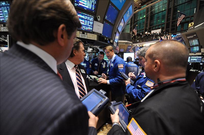 Wall Street abre con un avance del 0,24 por ciento ante los resultados de ExxonMobil