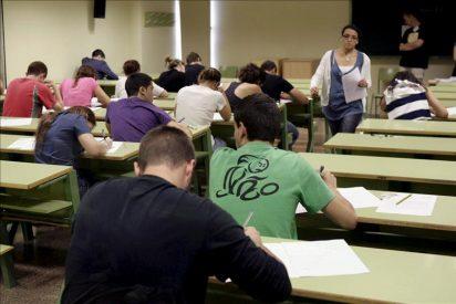 España no consigue reducir el abandono escolar y dobla la media comunitaria