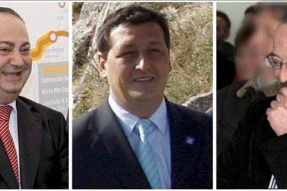 Detenidos por corrupción los alcaldes de las localidades coruñesas de Cee, Fisterra y Mazaricos
