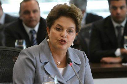 Dilma Rousseff llega a Buenos Aires para reunirse con Cristina Fernández