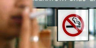 Menos humo, más vinagre