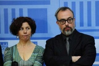 """Álex de la Iglesia, derrotado por la 'Ley Sinde': """"Han pactado una ley que no conviene a nadie"""""""