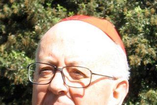 El cardenal Nicora, presidente de la nueva institución antifraude del Vaticano