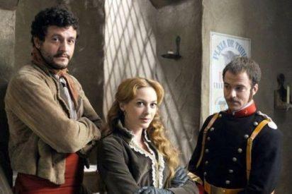 'Bandolera', el mejor estreno de la temporada es para A3