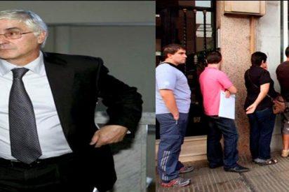 El Ministerio de Trabajo certifica que C-LM es la comunidad española en la que más ha subido el paro