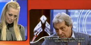 """La Esteban contra Sancho Gracia: """"Este señor no me importa y le tuve que haber dicho cuatro cosas. ¡Más que yo no hay nadie!"""""""