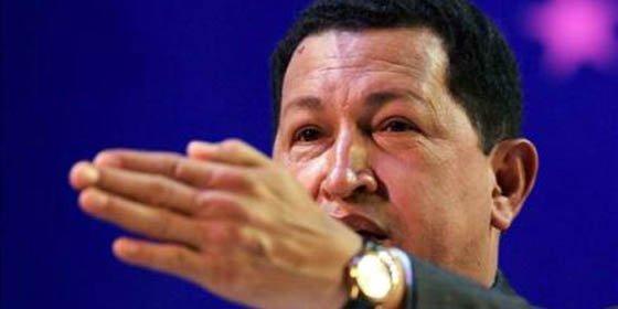 "Hugo Chávez: ""causas extrañas"" ocasionaron explosión de arsenal en Venezuela"