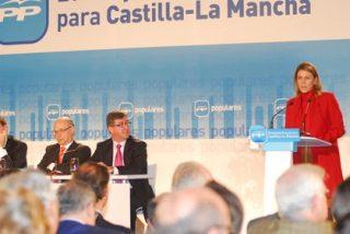 Cospedal arrasa a Barreda: llega la quinta encuesta