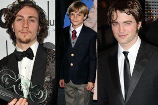 Robert Pattinson ha sido destronado
