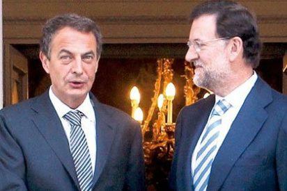 La 'doblez' de Zetapé y sus llamadas con Rajoy, y algo de anticlericalismo
