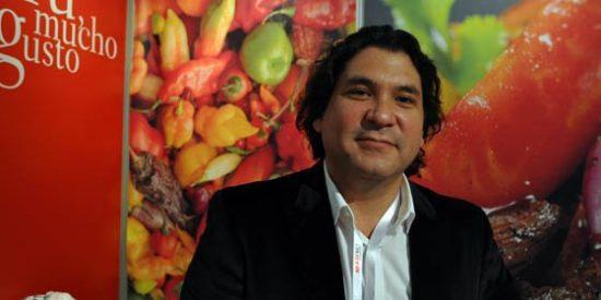 "El ""ceviche peruano"" triunfa en Suiza"