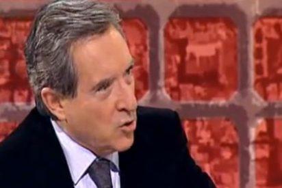 """Iñaki Gabilondo: """"Telecinco no fue la que cerró CNN+, pero si Paolo Vasile hubiera esperado un poquito más tampoco hubiera pasado nada"""""""