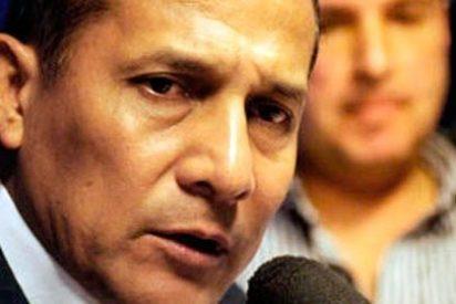 Ollanta Humala se sincera