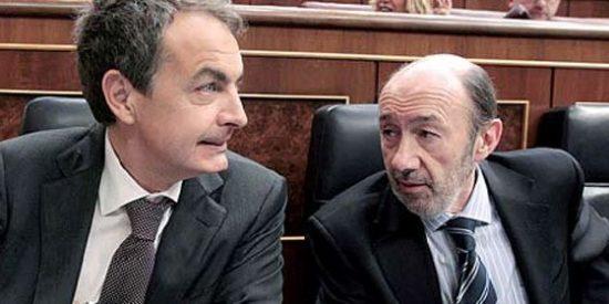 Una 'garganta profunda' para un secreto a voces sobre la sucesión de Zapatero
