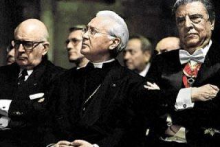 El Nuncio Justo Mullor asesoró personalmente a ex Legionarios