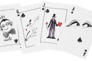 Para Reyes, juega a las cartas con Lanvin