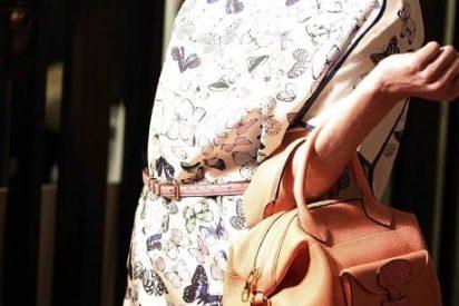 May Bag, el bolso de Loewe para esta primavera