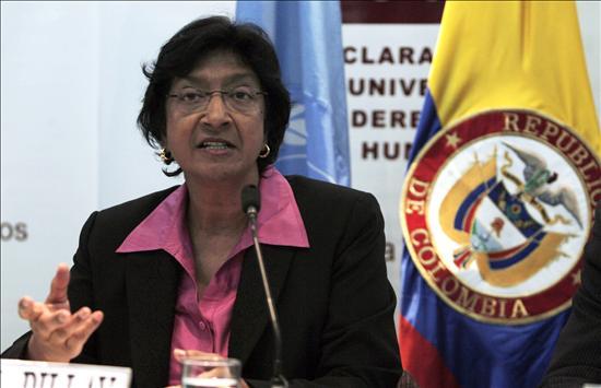 La ONU pide al Gobierno de México que investigue el secuestro de 40 inmigrantes