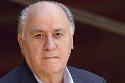 Amancio Ortega deja la presidencia de Inditex