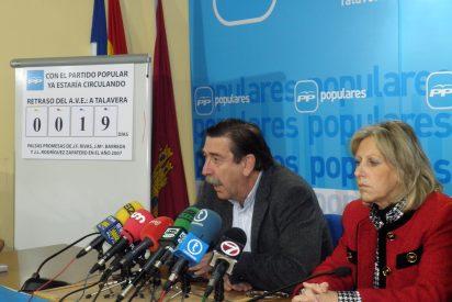 El PP pide explicaciones a Rivas por un crédito de 9 millones de euros para atender pagos