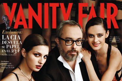 Vanity Fair entrevista a Álex de la Iglesia
