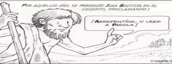 Carta abierta de José María Castillo a José Antonio Pagola