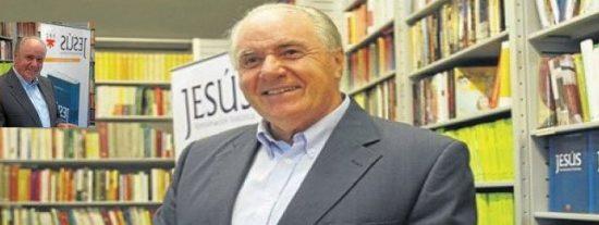 El Vaticano procesa al teólogo vasco José Antonio Pagola