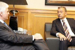 Pérez desmiente una reunión de alto nivel con Coalición