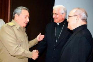 """Cables de Wikileaks sobre Cuba: """"La Iglesia ha capitulado"""""""