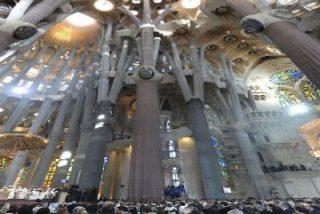 La Sagrada Familia de Gaudí, emblema del dicasterio para la Nueva Evangelización