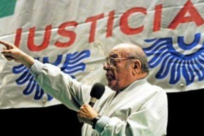"""Casaldáliga: """"El caminante obispo de Chiapas ha llegado a la Aldea Grande"""""""