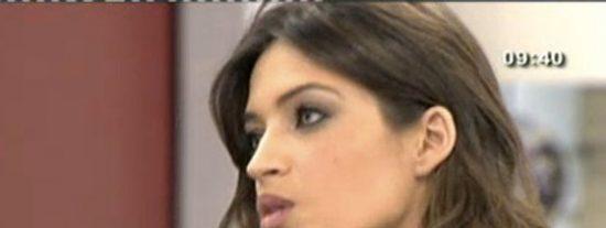 """Sara Carbonero ahora pone por las nubes al """"egoísta"""" CR7: """"Merecía estar nominado al Balón de Oro"""""""