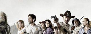 'The Walking Dead' o cómo dignificar el género zombie