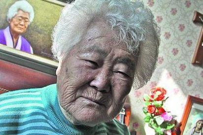 Yi Okseon: 'Cada día tenía que complacer a 30 soldados japoneses'