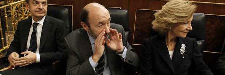 El PP supera ya al PSOE en más de 18 puntos cuando se inicia la recta final de la legislatura