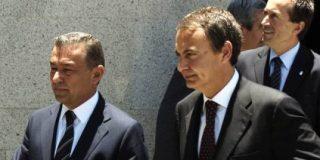 ZP y Rivero: Odio a la vista