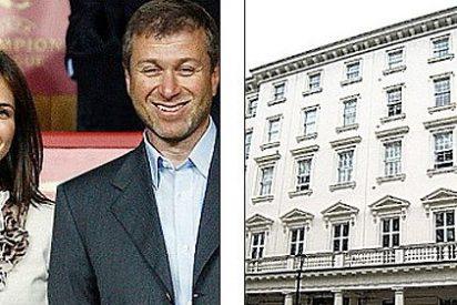 Así es el lujoso palacio de 176 millones de Roman Abramovich