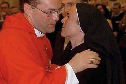 """Carta de Sor Veronica a las clarisas: """"Perdonadnos el sufrimiento que os hayamos causado"""""""